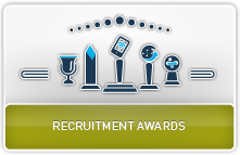 Recruitment Awards