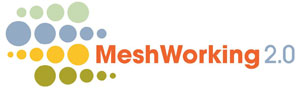 Meshworking 2.0 Logo