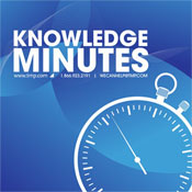 Knowledge Minutes